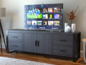 best tv stand for 70 75 inch tv