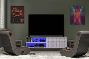 best tv stand for gaming